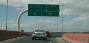 interstate_25_junction_las_cruces