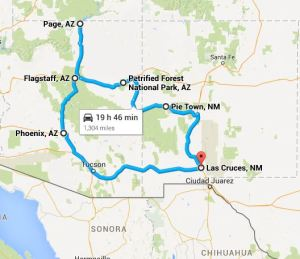 2015-02-04 13_47_51-Las Cruces, NM to Las Cruces, NM - Google Maps