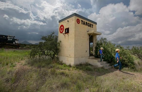 KLEPPER-TARGET-MARATHON-TX